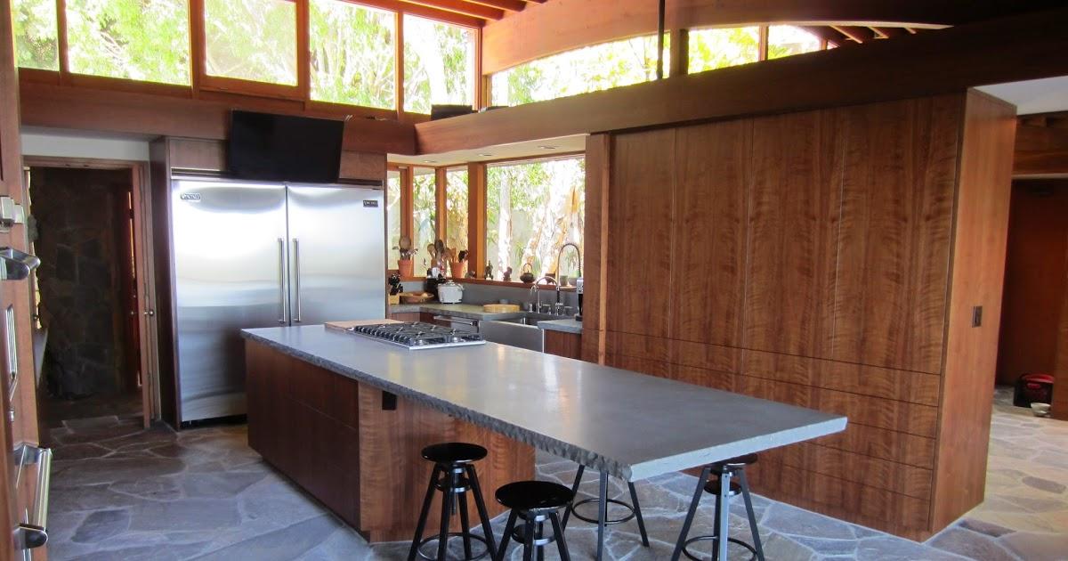 K Kitchen Remodel