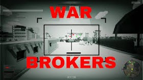 War brokers - Battlefield