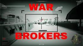 War brokers - Battlefield