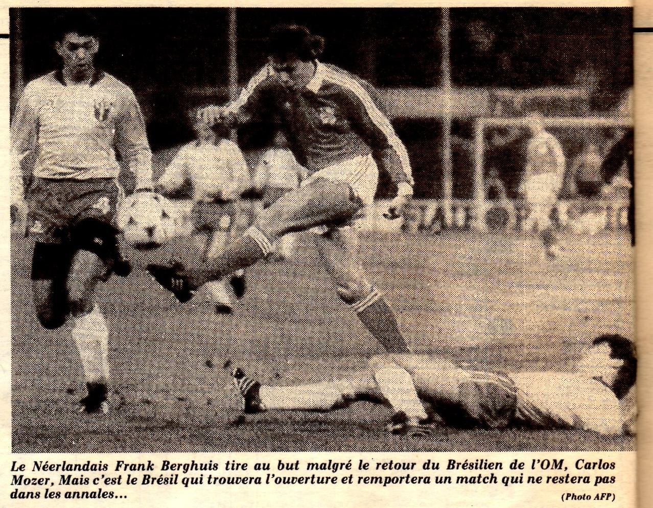 Soccer Nostalgia International Season 1989 90 Part 6