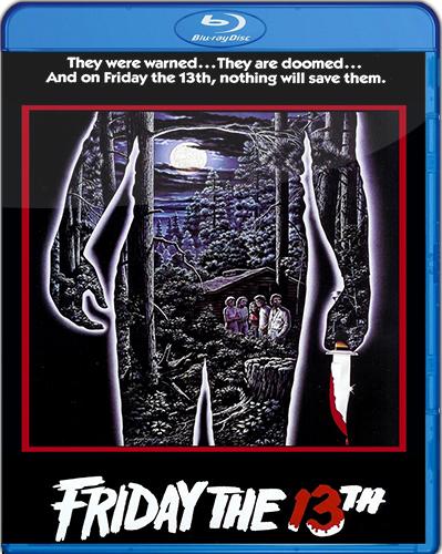 Friday the 13th [Uncut] [1980] [BD25] [Latino]