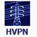 Haryana Vidyut Prasaran Nigam Limited, HVPNL, Haryana, Assistant Engineer, Graduation, freejobalert, Sarkari Naukri, Latest Jobs, hvpnl logo