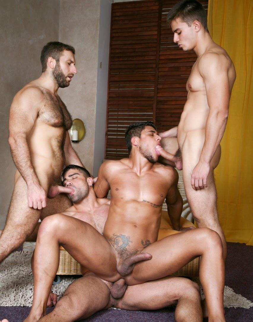 Gay Group Sex Tumblr