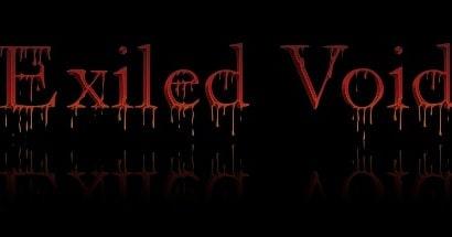 exiled void logo