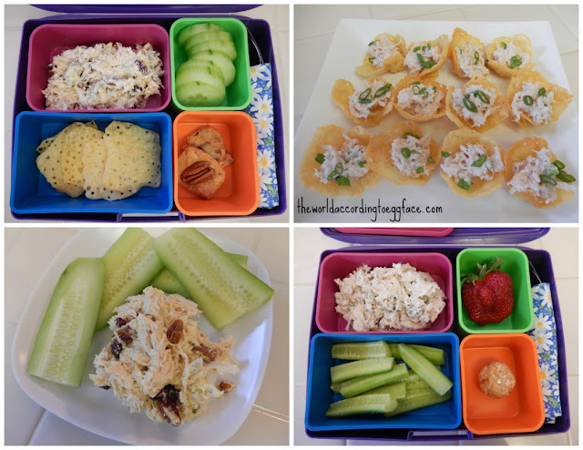 Cheese Crackers Bento Lunches Back to School Bariatric Healthy Food Eggface Blog