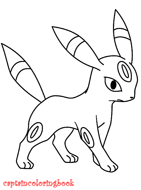 Pokemon Coloring Pages Printable Free Pdf Download Coloring Page