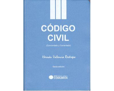 Código Civil de La Republica de Colombia