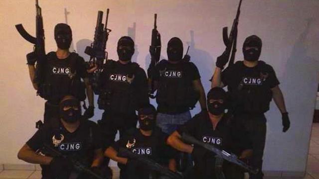 Un cártel en México amenaza con destronar la supremacía del Chapo Guzmán