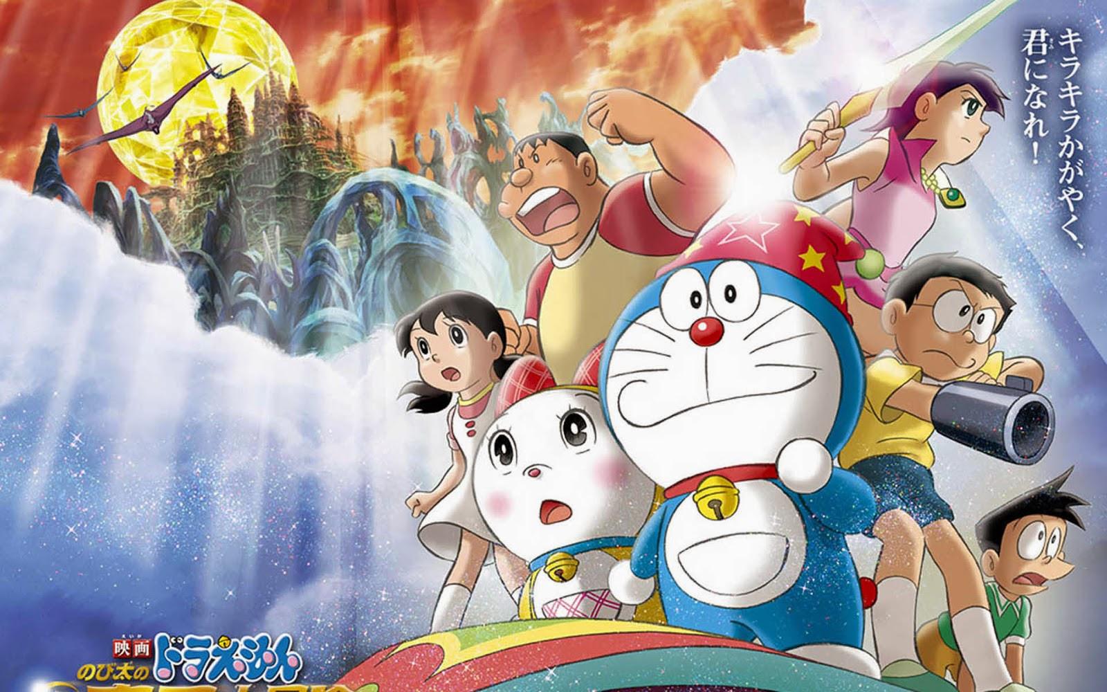 Komik Doraemon Versi Pdf