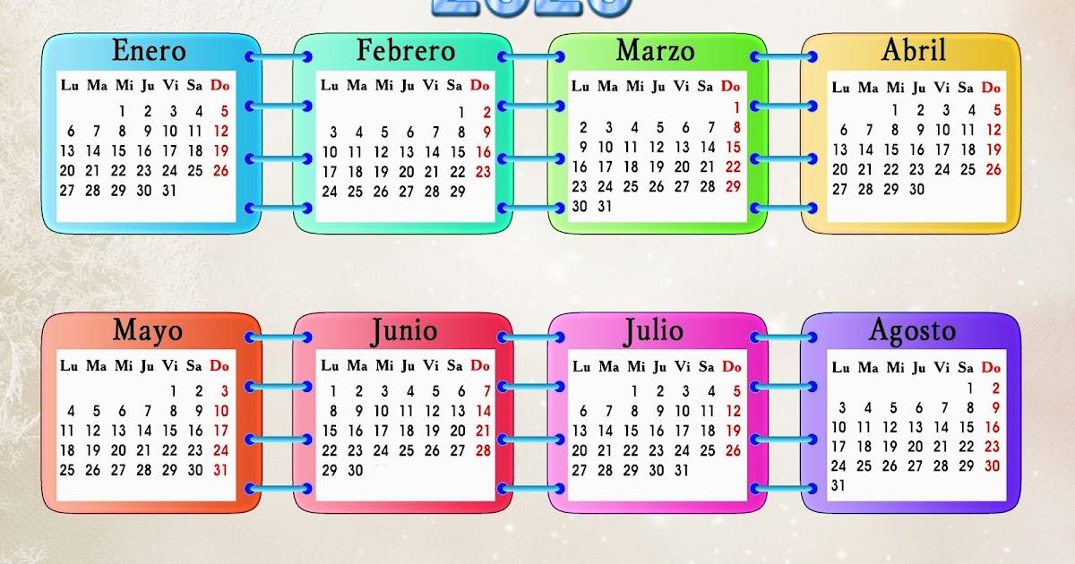 Calendario Belen 2020.Recursos Photoshop Llanpac Plantilla Base Para Calendarios