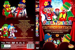 DO 2011 PATATA BAIXAR PATATI DVD