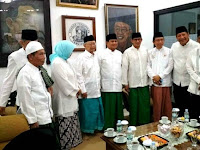 Kiai Jatim akan Deklarasikan Dukungan untuk Prabowo-Sandi