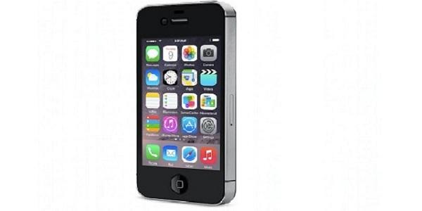 thay mới mặt kính iPhone 4s tại MaxMobile
