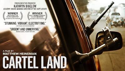 Cartel Land 2015 - Full Movie Online