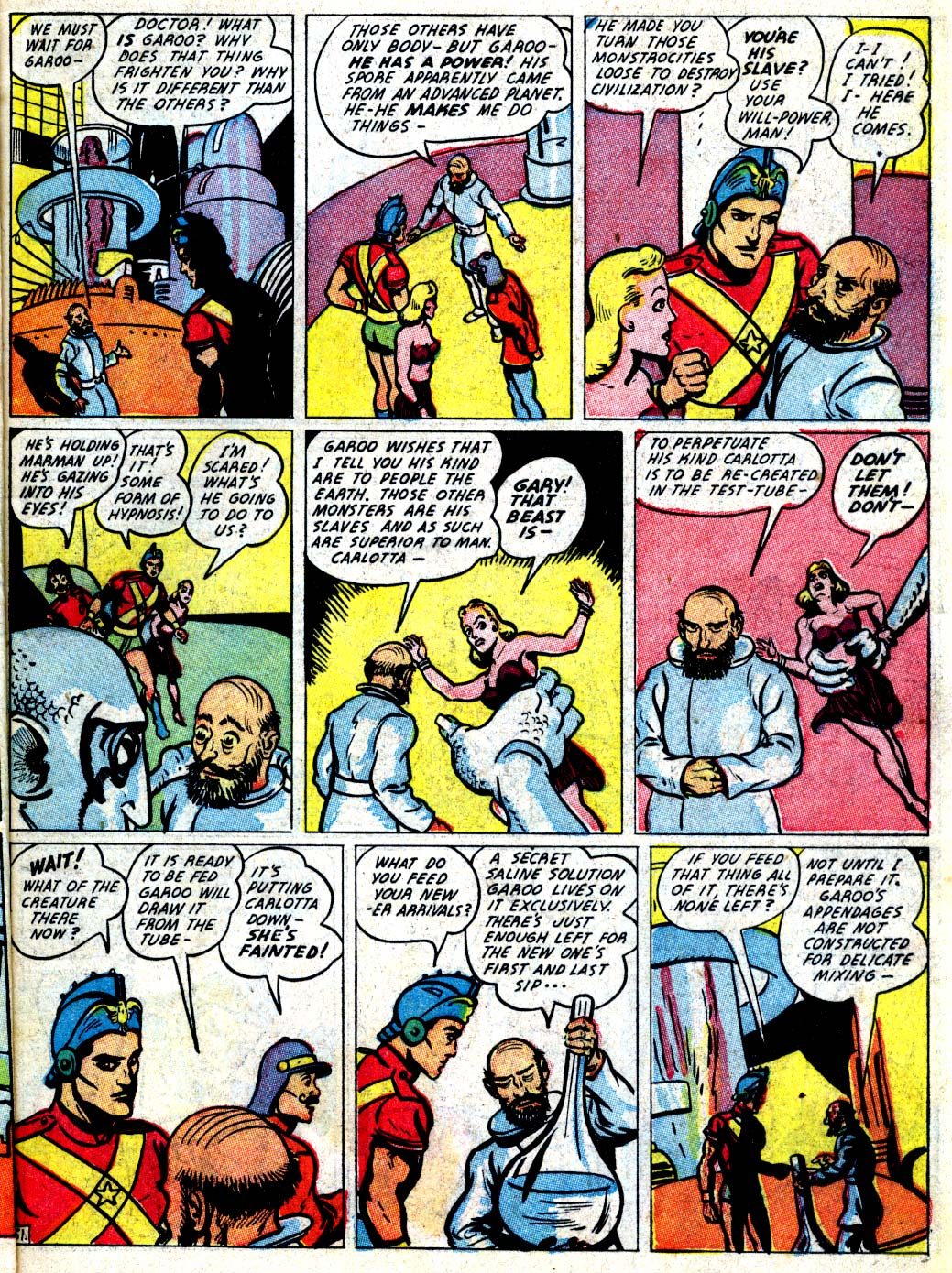 Read online All-American Comics (1939) comic -  Issue #15 - 7