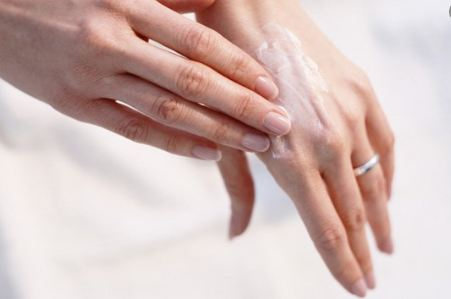 How To Remove Wrinkles On Fingers, Knuckles, Hands