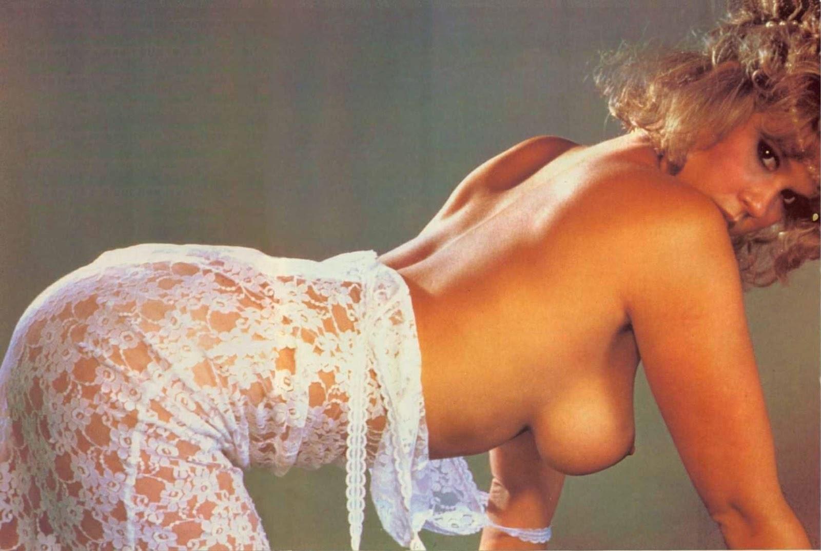Linda Blair Nude Pics Scenes Compilation