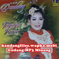 Moury - Hati Manangih (Full Album)