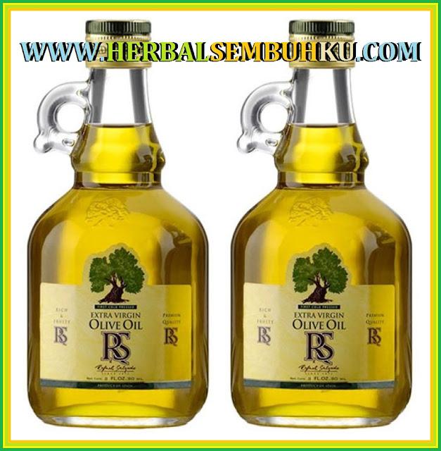 JUAL Minyak Zaitun Rafael Salgado ( RS ) Ekstra Virgin Olive Oil 90 ml DI SURABAYA SIDOARJO GEDANGAN