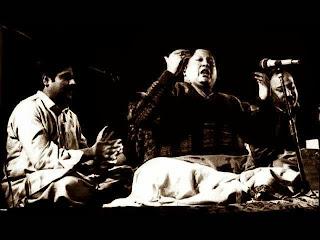Kehna Ghalat Ghalat To Chupana Sahi Sahi by Nusrat Fateh Ali Khan