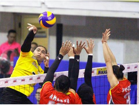 Sejarah Bola Voli Di Indonesia Ar Razzaq Blog S