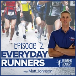 Everyday Runners Episode 2