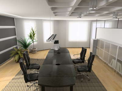 Office Interior Design on Designs  Home Office Furnitures  Office Decoration  Office Interior