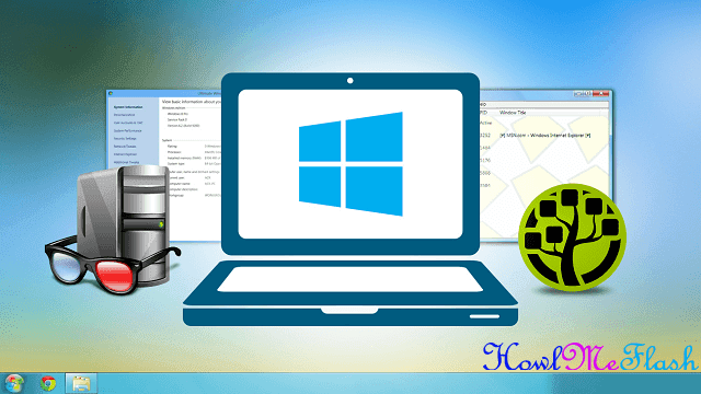 Essential Free Software For Windows PC