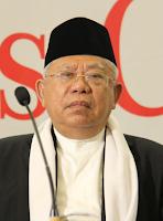 DR. KH.Ma'ruf Amin
