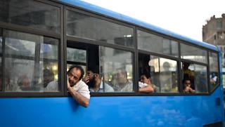 أسعار المواصلات العامة بعد زيادة البنزين 2018