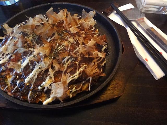 Butatama (bacon, kaas en champignons)