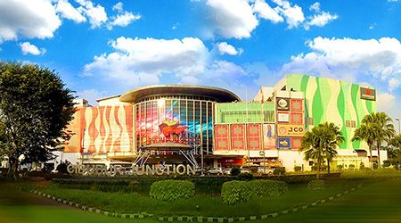 Jadwal Cinemaxx Cibubur Junction