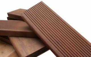 harga lantai Decking kayu outdoor besi sulawei