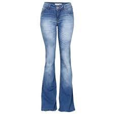 calça feminina de cintura alta