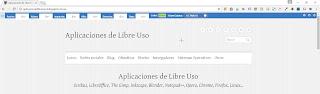 Google Chrome medir areas pantalla con Page Ruler