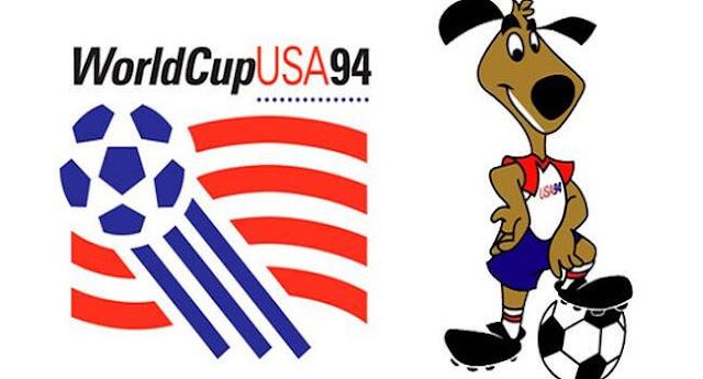 Dünya Kupası'nın Geçmişten Günümüze Kadar Olan Tarihçesi 1994 ABD - Kurgu Gücü