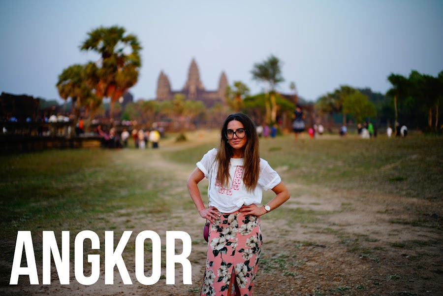 travel guide to a weekend in Angkor, Cambodia