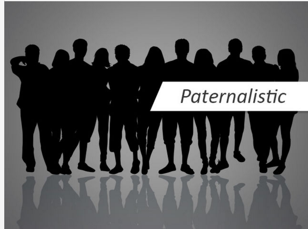paternalistic family
