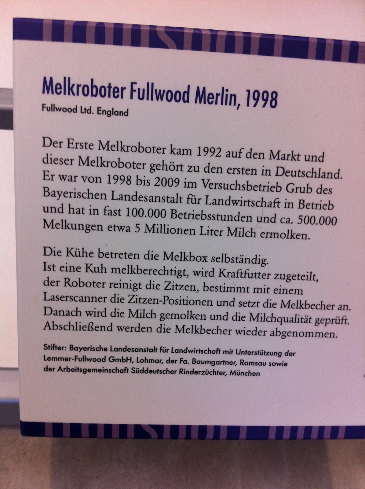 milch model baumgartner