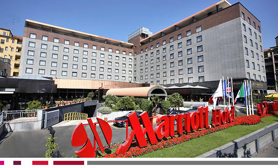 فنادق ماريوت