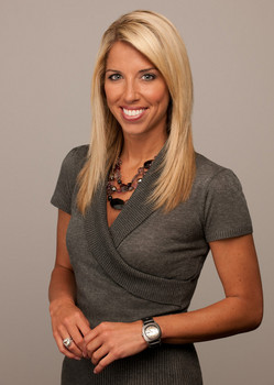 What does Teh Vesti think of Sara Walsh (ESPN Sportscaster ...