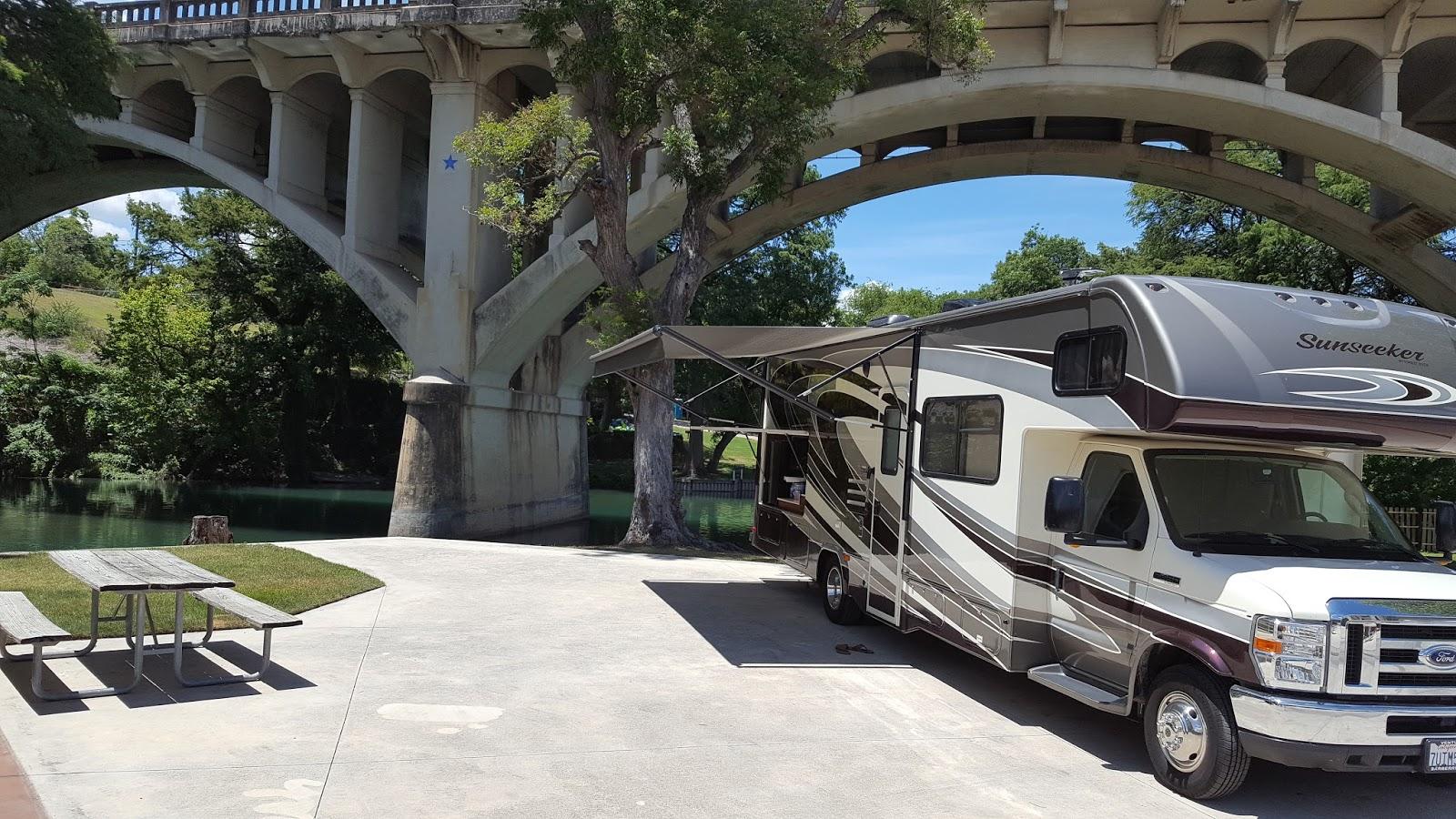 CampgroundCrazy River Ranch RV Resort New Braunfels Texas – Rv Park Building Plans