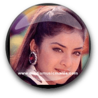 Divya Bharti Beautiful Pictures Wallpapers