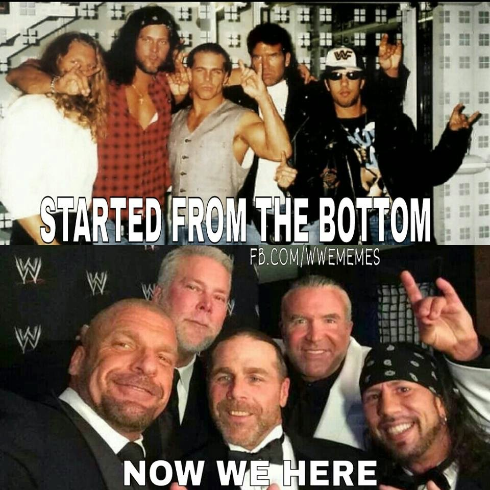 http://www.strengthfighter.com/2014/04/wwe-kliq-then-and-now.html
