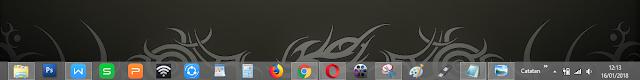 Cek beberapa aplikasi terinstall yang memiliki fitur otomatis update pada Windows 10