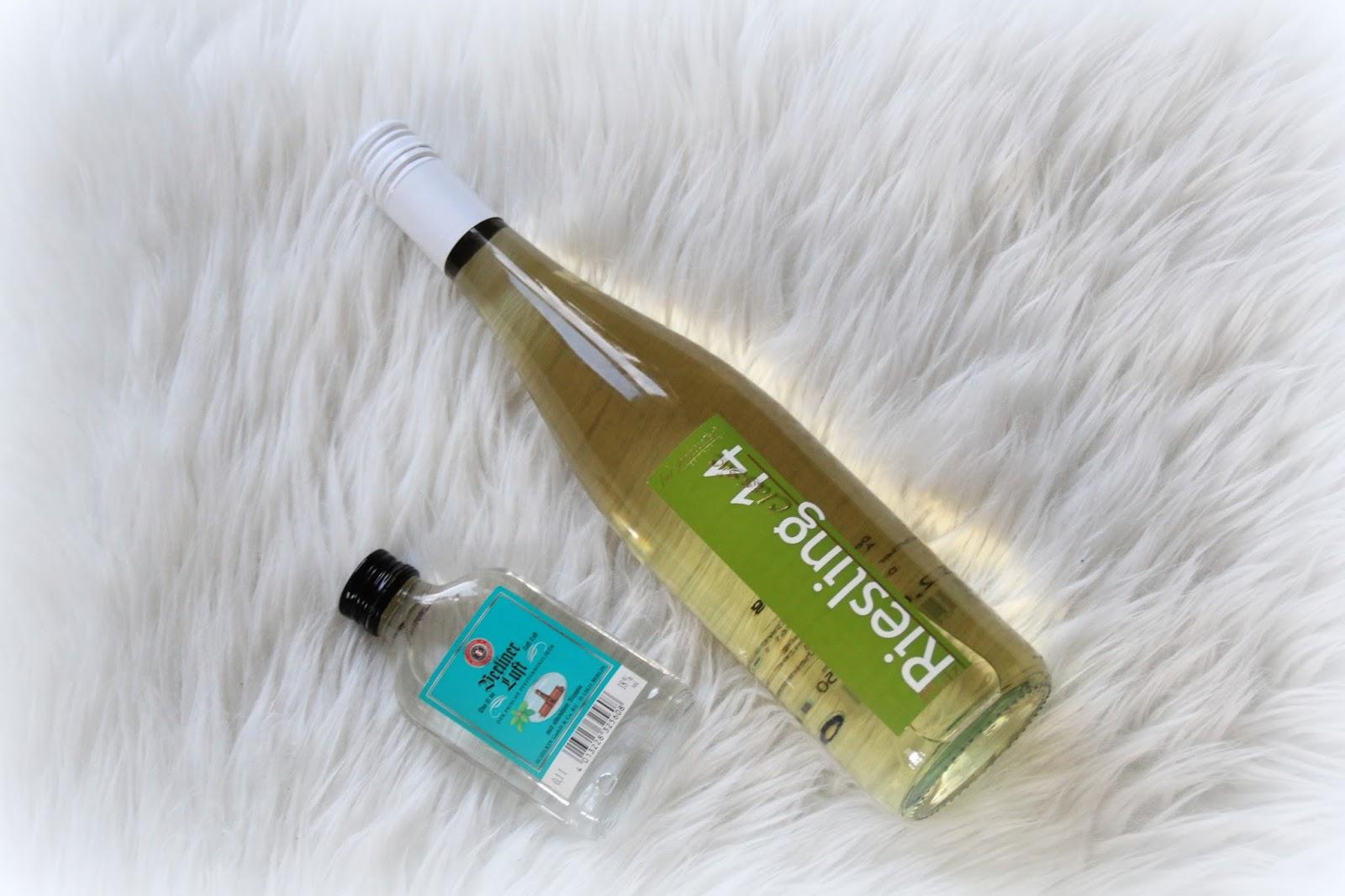 JuCheer testet: Getränkewelt - große Auswahl im Onlineshop