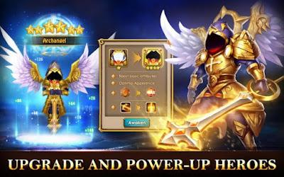 game spirit guardian mod apk full crack terbaru