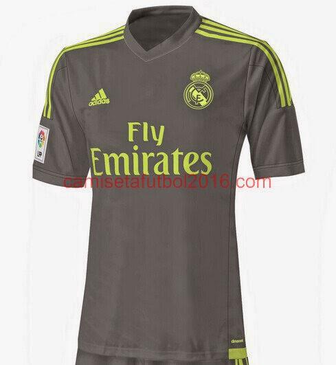 En cuanto a la camiseta Real Madrid 2015-2016 tercera 7b8d3f734274c