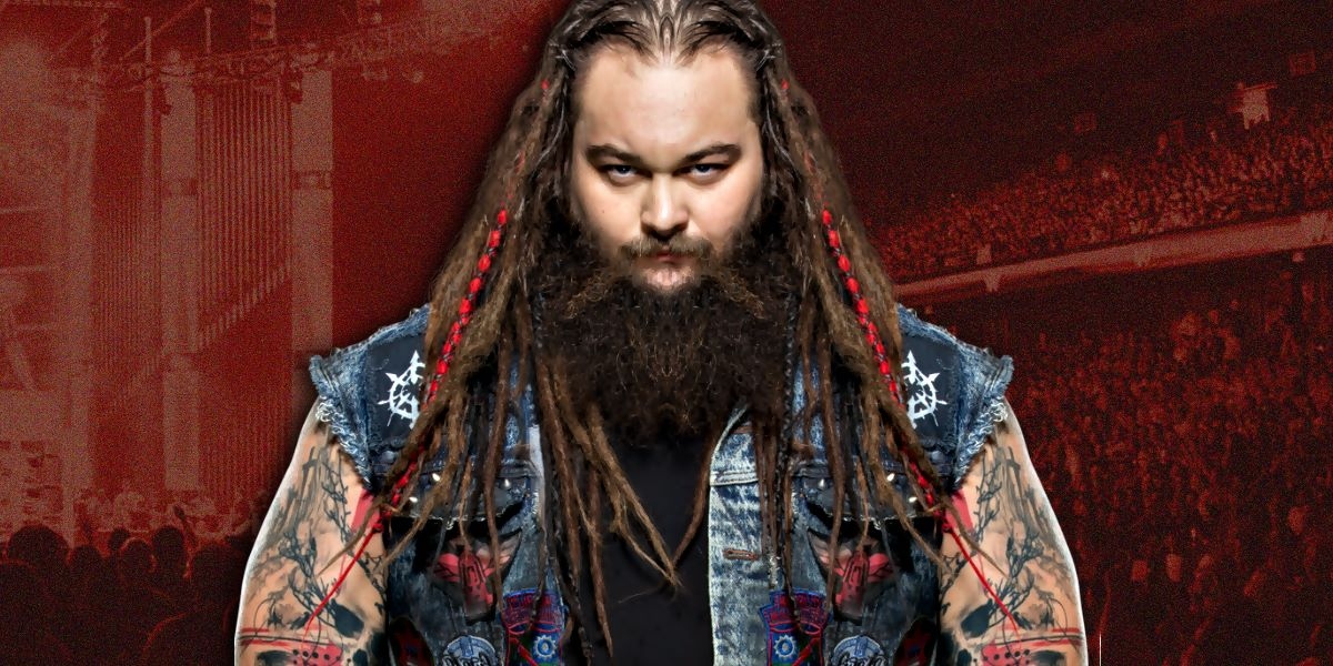 Bray Wyatt Says He Hid A Secret Message In Promos From 2015