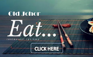 discover Old Johor traditional food